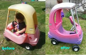 Diy Cozy Home by Stay At Home Stina Diy Cozy Coupe Paint Job