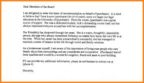 best solutions of writing a good reference letter for friend in