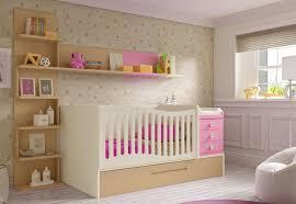 décoration chambre bébé fille pas cher chambre mauve bebe