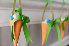 Paper Easter Decorations To Make by 30 Diy Easter Decorations From Pinterest Homemade Easter