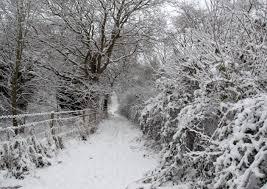 when did it last snow in suffolk suffolk and essex news