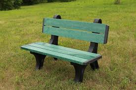 Park Benches For Sale 4 Ft Bench Jpg