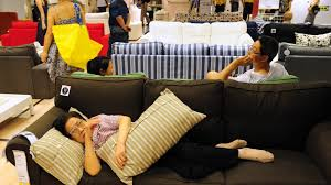 Ikea Space Saving Beds Move Over Ikea Space Saving Foldable Furniture May Be Just A
