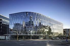 architecture design of building interior design
