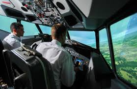 Seeking Pilot New Pilot Centre Opens In Nottingham Pilot Career News
