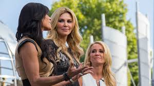 Housewives Get Ready Real Housewives Fans Because There U0027s A New City In The Mix