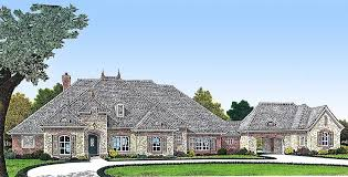 country european house plans everything on one floor 48327fm architectural designs house