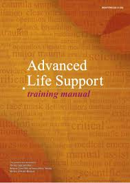 advanced life support manual 2012