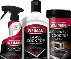 Cooktop Cleaning Creme Glass Cooktop Cleaners Weiman