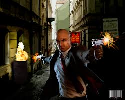 hitman agent 47 wallpapers hitman agent 47 by kianyu on deviantart