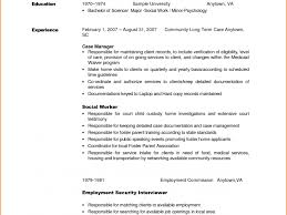 Caseworker Job Description For Resume by 100 Lcsw Resume Example Stunning Medical Interpreter Resume