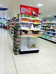 Home Decor Bargains Home Bargains Value Retail Grocery Non Food Layout