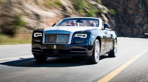 roll royce dawn first drive the new rolls royce dawn top gear