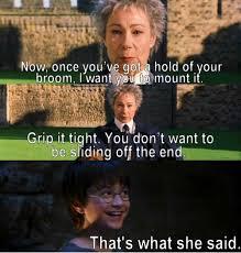 Harry Potter Trolley Meme - 25 hilarious harry potter memes smosh