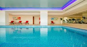 marjan island resort u0026 spa gym u0026 indoor pool
