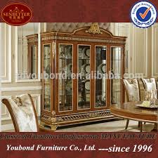 Dining Room Showcase 2015 Luxury Living Room Showcase Design 0062 Antique Wooden And