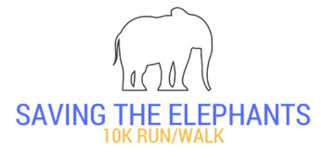 the saving the elephants run walk new york ny 2017 active