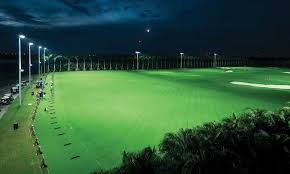 driving range with lights near me led lighting can you trump this on your driving range golf