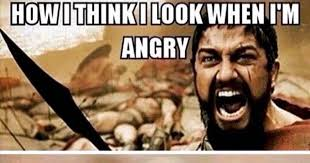 Angry Boyfriend Meme - how your boyfriend sees you when you re angry dr heckle