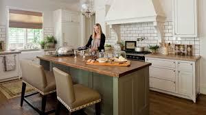Kitchen Room Ideas Kitchen Design Ideas Southern Living