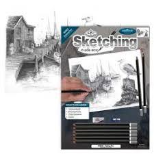 sketching made easy standard royal u0026 langnickel art