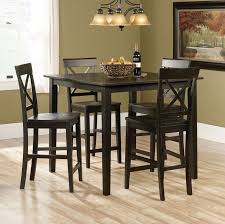 Dining Room Table Chairs Best 25 Counter Height Table Ideas On Pinterest Bar Height
