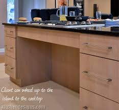 ada kitchen design ada compliant kitchens ada accessibility