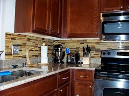Kitchen Cabinets And Installation Tiles Backsplash White And Gray Marble Spray Paint Laminate
