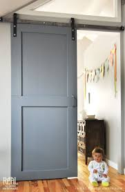 how to make your own barn door hardware 302 best doors open sesame images on pinterest door opener