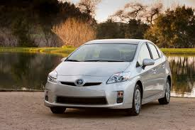 toyota problems piling on problems with prius brakes are toyota s worry