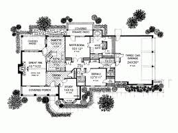 French Cottage Floor Plans 72 Best Floor Plans Images On Pinterest Small House Plans Floor