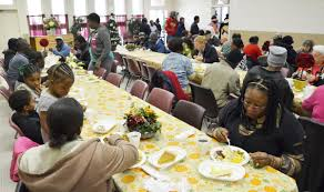 salvation army needs food donations for thanksgiving dinner news