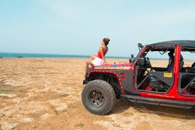 jeep beach 2017 5 reasons why you need to visit aruba they wanderlust