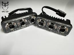 Light Bar For Motorcycle Aliexpress Com Buy 2pcs Light Bar For Motorcycle 4x4 Offroad