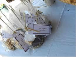 hawaiian wedding favors fans spring wedding favors inspiring