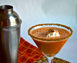 pumpkin martini recipe pumpkin pie martini u2013 recipesbnb