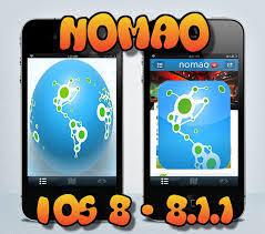 nomao apk 3 aplikasi kamera tembus pandang android dan ios