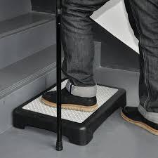 gummimatten f r treppen savingworld zwischenstufe für treppen für den außenbereich