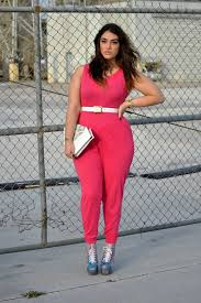 Red Jumpsuits For Ladies Tips For Making The Jumpsuit Work For Every U2013 Glam Radar