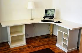 Large Corner Desk Plans by Office Home Office Desk Plans 100 Ideas Home Office Desk Plans