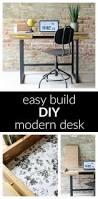 Buy Modern Desk by 1018 Best Furniture Diy It Or Buy It Images On Pinterest