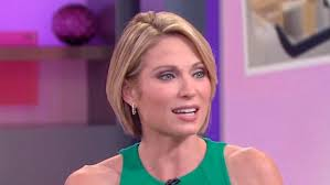 images of amy robach haircut amy robach reveals marriage to andrew shue almost collapsed during