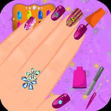 nails salons near me for girls game by yongqiang zhou