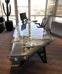 Desk Stylish And Unique Office Desks  Ideas Unique Desks - Unique office furniture