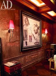 shahrukh khan home interior a peep into shahrukh khan gauri khan s mannat chiccasa diary