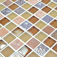 Marble Mosaic Backsplash Tile by 18 Best Stone Glass Tiles Images On Pinterest Glass Tiles Stone