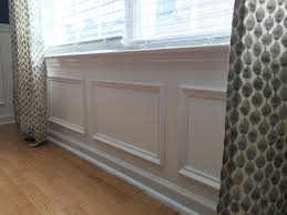 dining room wainscoting amazing dining room wainscoting l23 inexpensive house design ideas