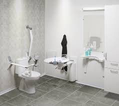 Handicapped Accessories For The Bathroom by How To Create An Accessible Bathroom Bathrooms For The Disabled