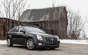 pictures of 2013 cadillac cts 2013 cadillac cts premium sport wagon editors notebook