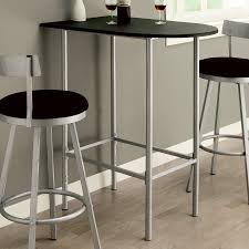 Bar Kitchen Table by Attractive Semi Circle Kitchen Table Also Best Ideas About Round
